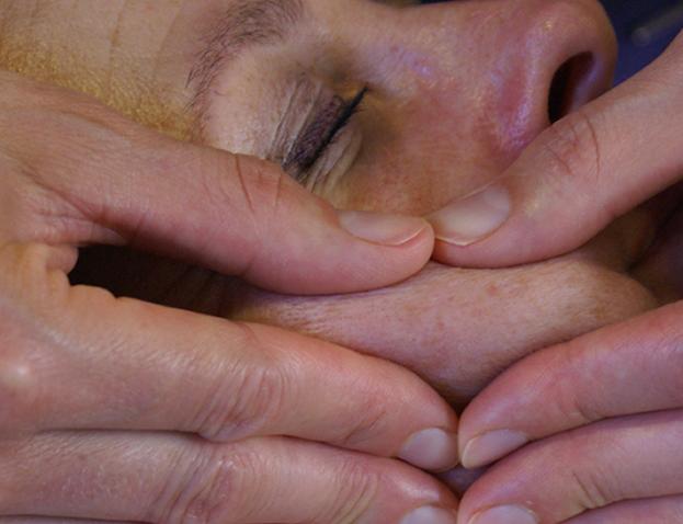 Cursus manuele lymfedrainage gezicht.fw